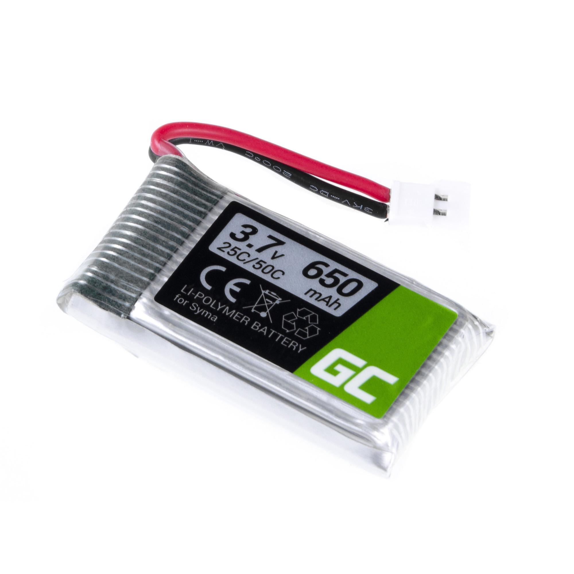1.1Ah Drone Battery for Syma X5SC X5SW