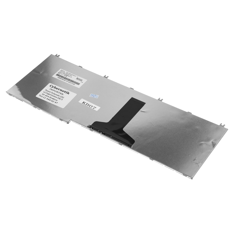 Clavier-pour-Ordinateur-Toshiba-Satellite-L550-11J-L550-1CF-QWERTY-US-English