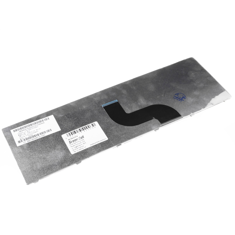 Clavier-pour-Ordinateur-Acer-Aspire-5749ZG-5810T-354G32MN-QWERTY-US-English