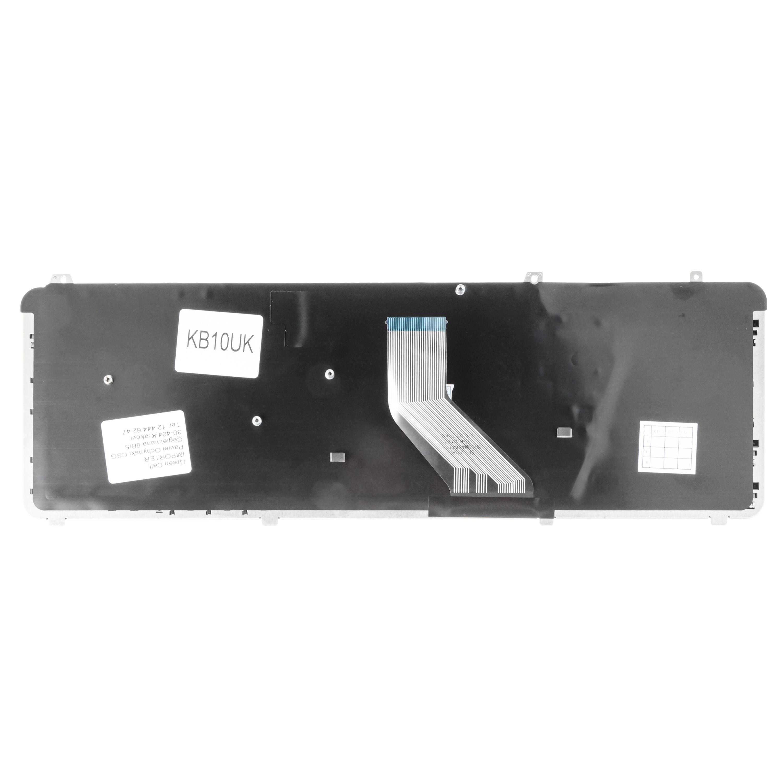 Clavier-pour-Ordinateur-HP-Pavilion-DV6-2151EZ-DV6-2151TX-QWERTY-UK-English