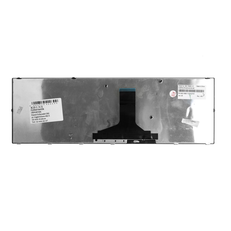 Clavier-pour-Ordinateur-Toshiba-Satellite-A665-SP5131-QWERTY-US-English