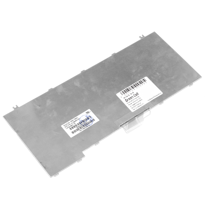Clavier-pour-Ordinateur-Toshiba-Satellite-A135-SP4156-QWERTY-US-English