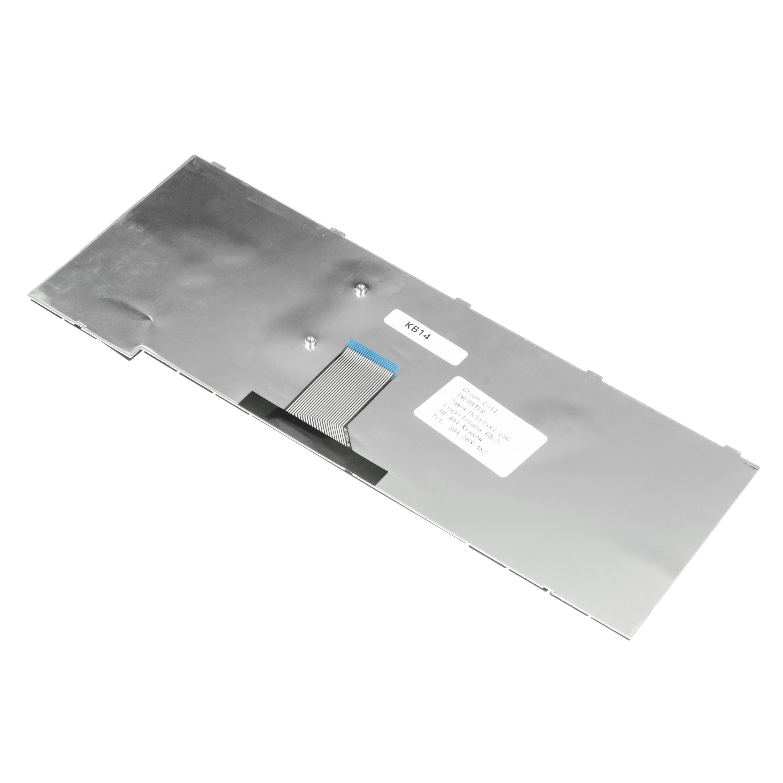 Clavier-pour-Ordinateur-Samsung-NP-R510-AS02ES-QWERTY-UK-English