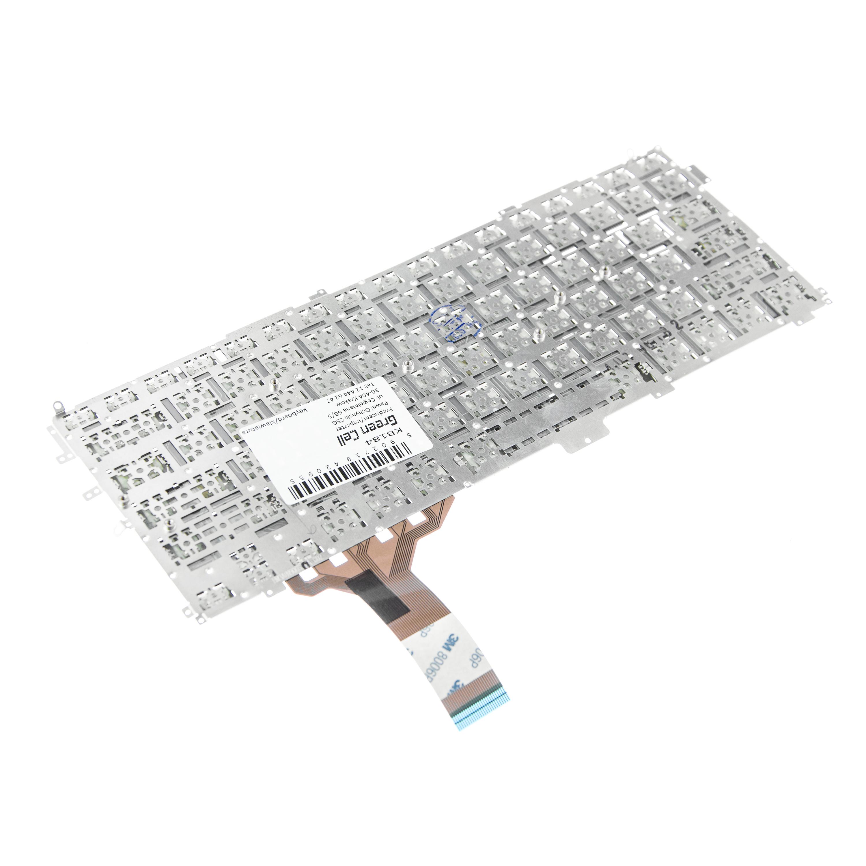 Teclado-Para-SONY-VAIO-SVP1321M8E-Laptop-Notebook-Qwerty-ingles-de-Estados-Unidos