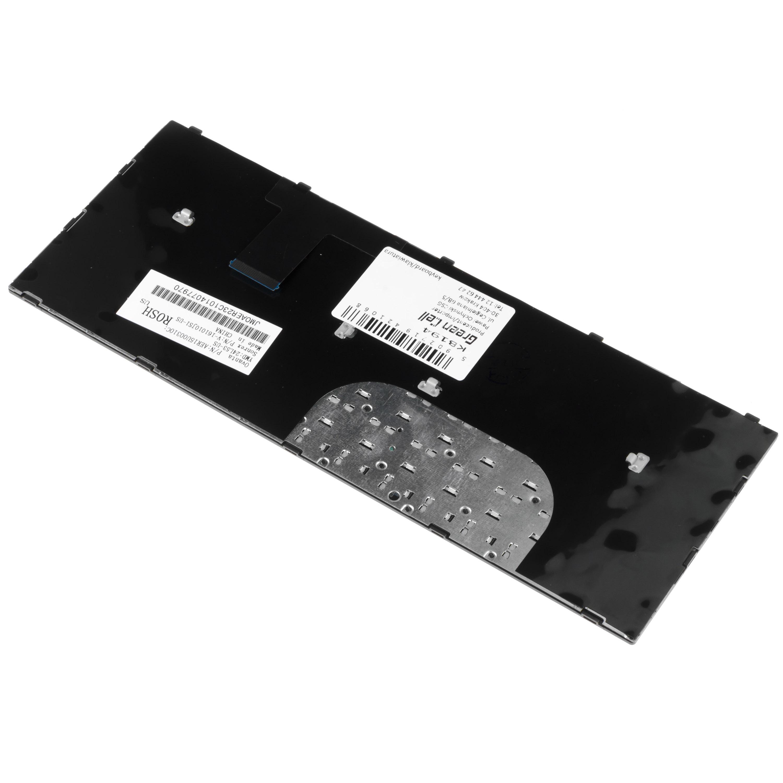 Teclado-Para-Lenovo-IdeaPad-Yoga-13-2191-Laptop-Notebook-Qwerty-ingles-de-Estados-Unidos