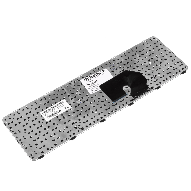 Clavier-pour-Ordinateur-HP-Pavilion-DV7-6197SL-DV7-6198SL-QWERTY-UK-English