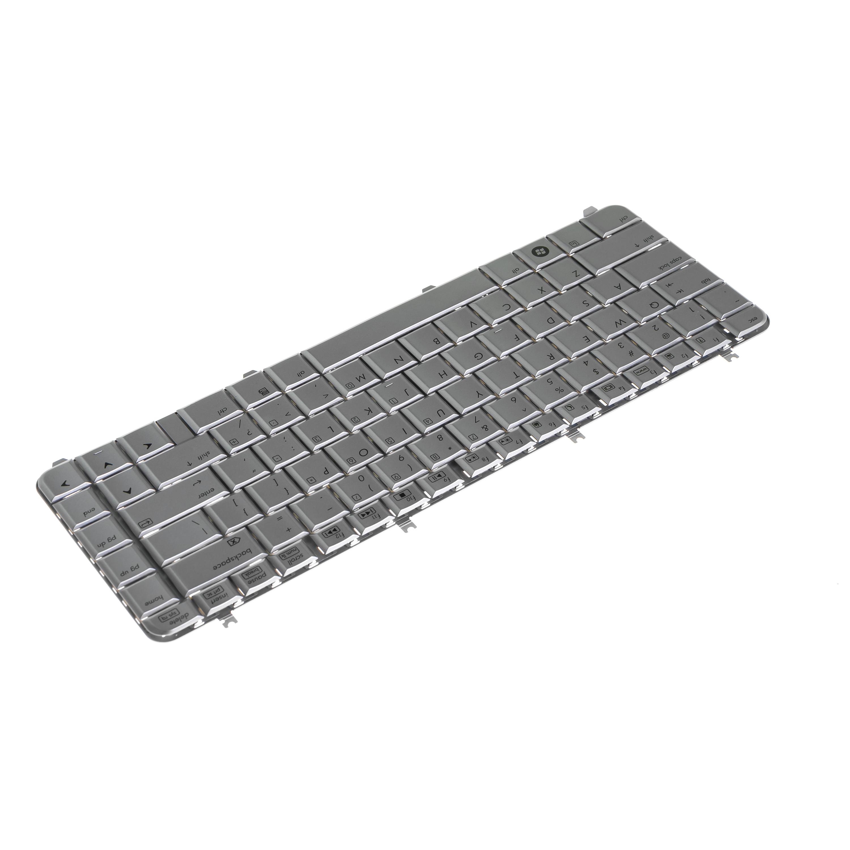 Clavier-pour-Ordinateur-HP-Pavilion-DV5-1006EL-DV5-1006ET-QWERTY-US-English